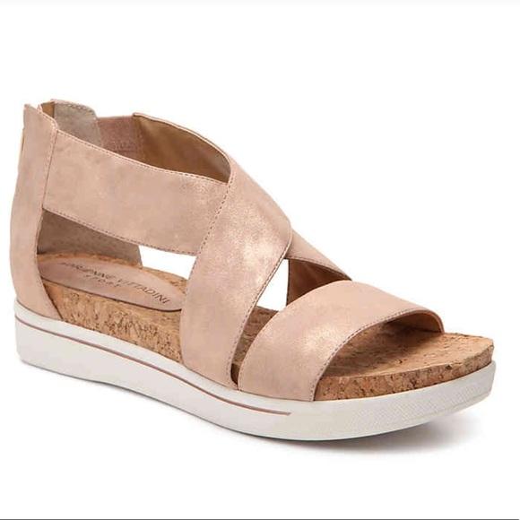 195dac4166c Adrienne Vittadini Shoes - Adrienne Vittadini Claud Gladiator Sandal